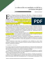 Quiroz Reforma Sec