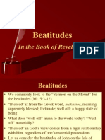 Beatitudes In the Book of Revelation.ppt