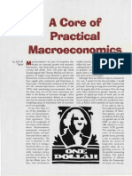 JohnTaylor Core Macroeconomics