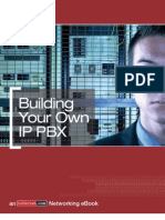 Building Your Own IP PBX