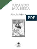 Livro Do Professor 6