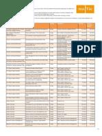 Nfp Course List 2013 14 Short Courses Deadline October 2013