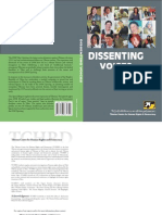 Dissenting Voices 2010