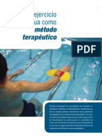Revista La Hidroterapia
