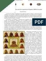 La diáspora sefardí en Italia a raíz de su expulsión de España en 1