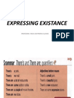 5.Existance