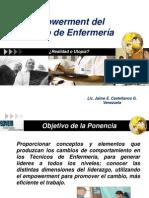 Empowerment Perú