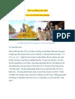 Tết Con Rồng năm 2012 - Con trai nối dõi tông đường!