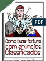 05 - Como fazer fortuna com anúncios classificados