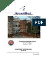 Geetanjali-hostel Brochure