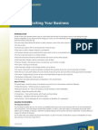 A Guide to Exiting Your Business