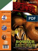 Revista Overpower