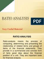 Ratios - Study ppt.