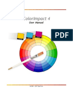 ColorImpact Guide
