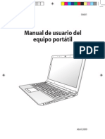 Manual de usuario s4601 U50