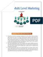Multi Level Marketing Software- Sankalp Tech