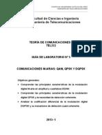GUIA Lab5 TEL222 Comunicaciones M Arias 2013 1