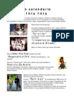2009 05 Mag Att.culturali