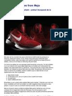Adidasi Nike pentru barbati – preturi incepand de la 179 de lei