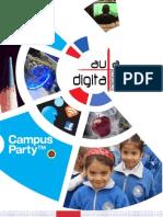 Aula Digital Revista No 5