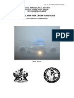 The All Weather Operations Guide