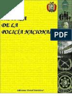 Historia Policia Boliviana