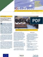 Project SASEPOl-Newsletter 01 OCT 2011 Vs01