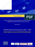 ROADS Trax Methodology ENG 01