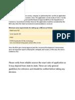 SEZ Application.docx