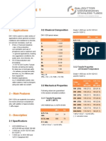 2010 Datasheet DMV 928
