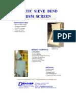 Dsm Screen