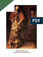 La franc-maçonnerie, Dieu en parle