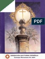 2005-010 Boletin Eucaristico Mensual  -nº 964