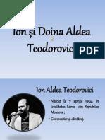 Ion Si Doina Teodorovici