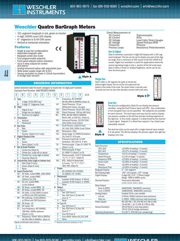 Digital meters power supply analog to digital converter nvjuhfo Gallery