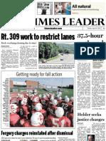 Times Leader 08-13-2013