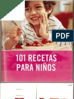 101 recetas para niños.pdf