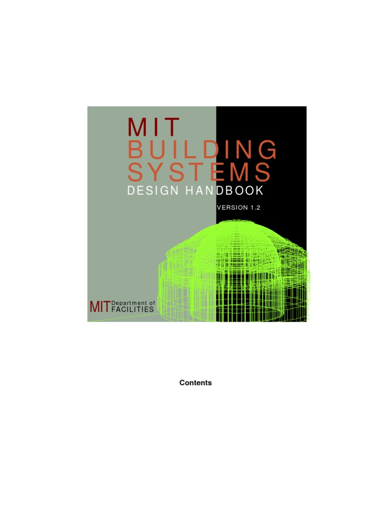 Mit Building Systems Design Handbook Sustainability Hvac For An Apollo Hydronic Air Handler That Has A Wiring Diagram The Pdf
