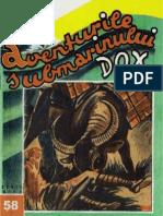 Aventurile Submarinului DOX 058 [2.0]