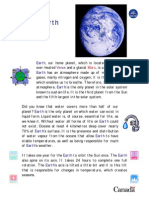 Educator Earth