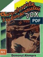 Aventurile Submarinului DOX 061 [2.0]