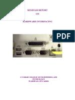 49 Hardware Interfacing