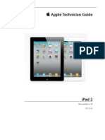 iPad 2 - Apple Technician Guide [2011]