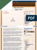 Sumascotamiente Blogspot Mx 2009 10 Leishmaniosis HTML