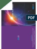 Sskledlights Catalogue