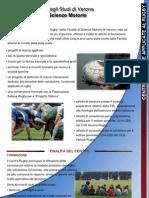 Centro Ricerche Applicate Al Rugby