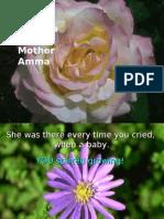 Friend Amma