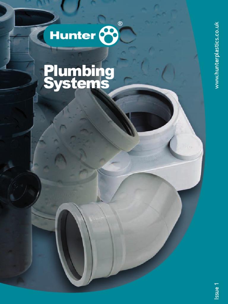 Plumbing-Systems.pdf   Plumbing   Pipe (Fluid Conveyance)