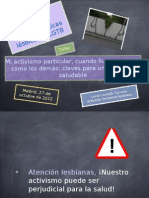 Mi Activismo Particular_Lena Castells Torrens