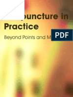 Acupuncture in Practice Beyond Points and Meridians